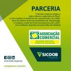 Parceria Sicoob Cooperac e ACIT
