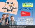 Campanha dia das Pais da ACIT
