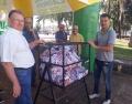 ACIT realiza sorteio da Campanha Amor em Dose Dupla, alusivo ao DIA DAS MÃES.